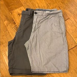 Banana Republic men's shorts Bundle